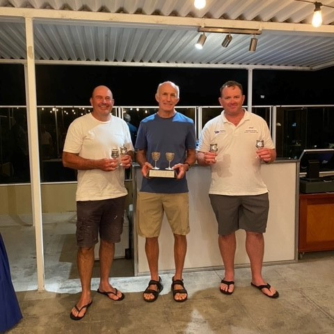 Milson Silver Goblets winners announced