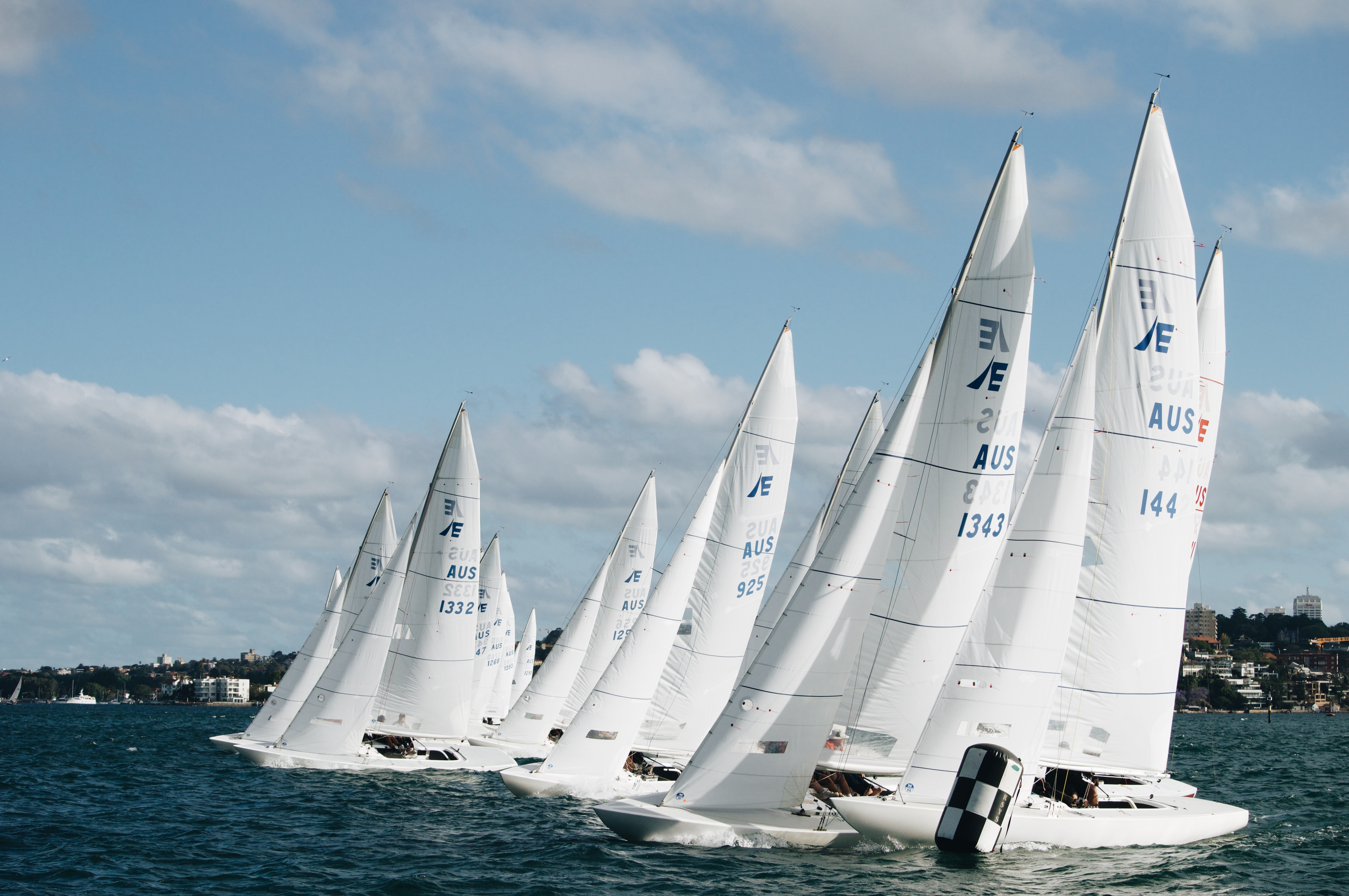 Try an Etchells on Saturday 21 September